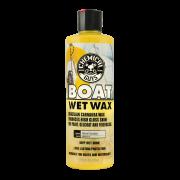Shampoo Híbrido Náutico Boat Wet Wax 473ml CHEMICAL GUYS