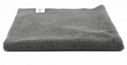 Toalha de Microfibra Cinza 400GSM SGCB 40X60