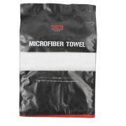 Toalha de Microfibra Dust Branca 380GSM SGCB 40X40