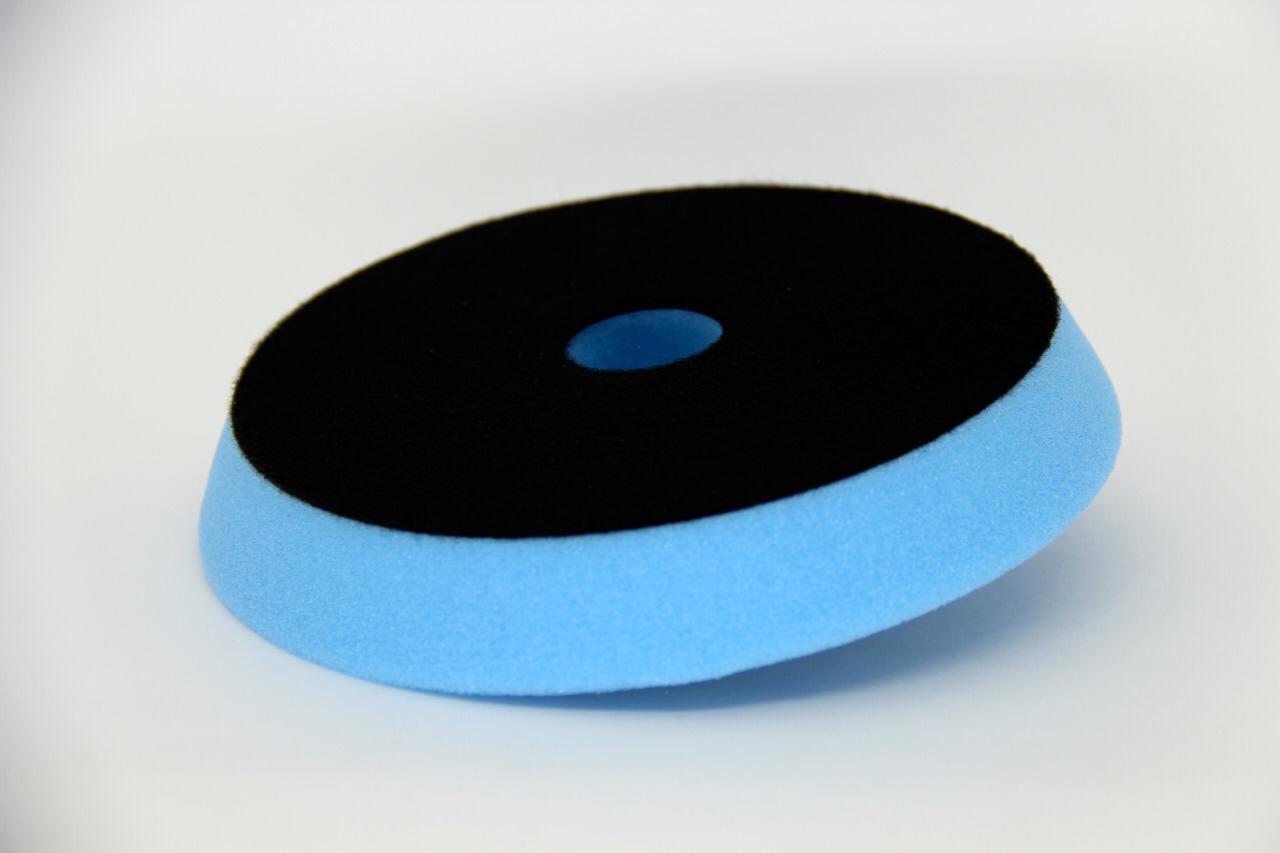 Boina de Espuma Azul Refino LINCOLN 5,5 POL