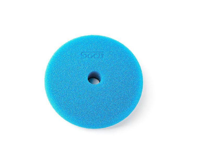 Boina de Espuma Azul Refino SGCB 3 POL
