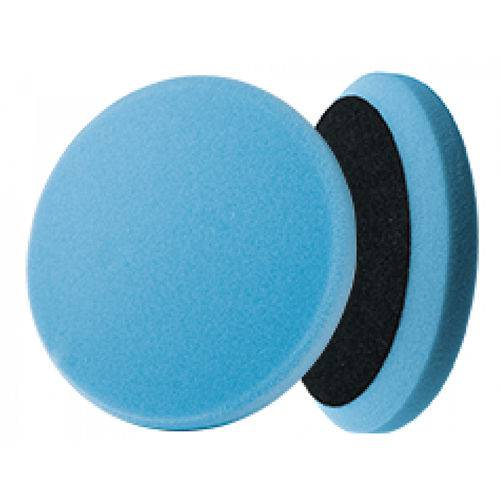 Boina de Espuma Azul Super Macia Wax MENZERNA 7 POL