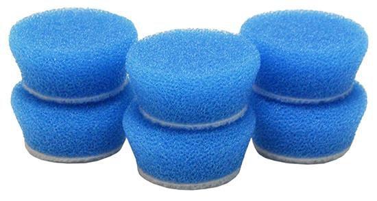 Boina de Espuma Lisa Azul Suave Kers 1.2 POL
