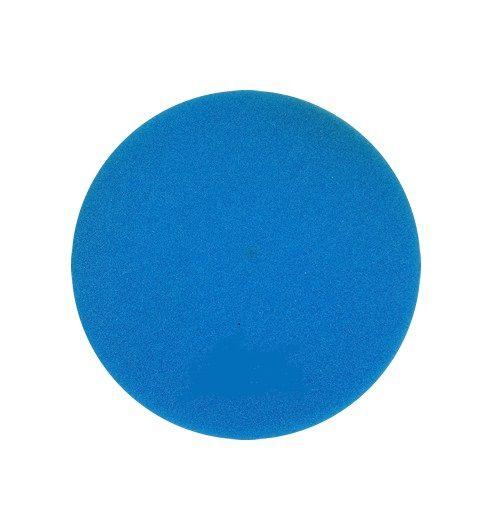 Boina de Espuma Lisa Azul Suave Kers 2 POL