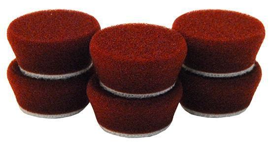 Boina de Espuma Lisa Vermelha Kers 1.2 POL