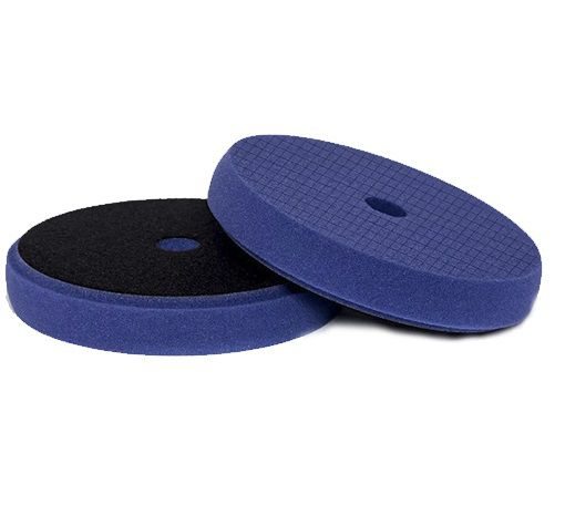 Boina de Espuma Premium Spider Azul Corte Medio 3,5 pol SCHOLL CONCEPTS