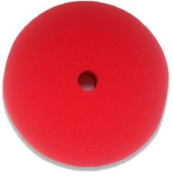 Boina de Espuma Vermelha Lustro AUTOAMERICA 6,5 POL