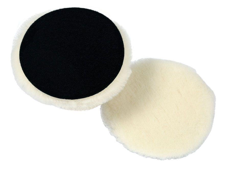 Boina de Lã de Carneiro 5 pol LAKE COUNTRY