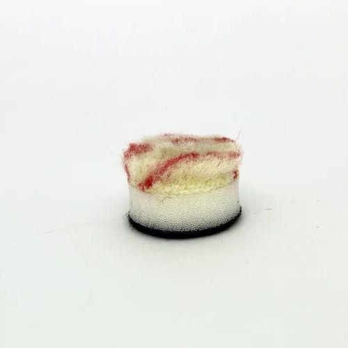Boina de Lã SV Corte Pesado com InterFace LINCOLN 1 POL