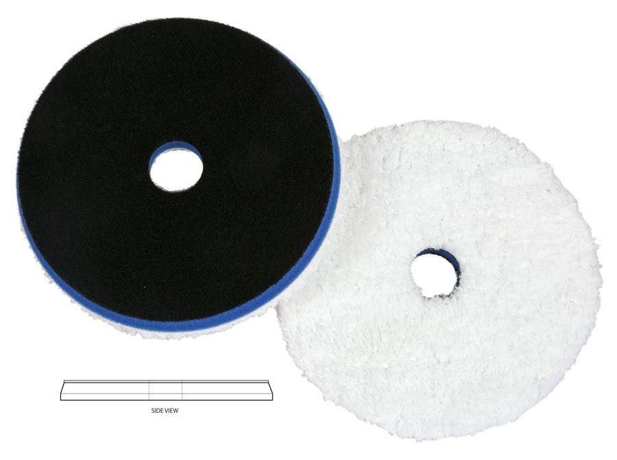 Boina de Microfibra Interface Azul HDO 6,5 pol LAKE COUNTRY