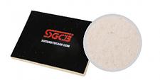 Boina para Polimento de Vidro Quadrada SGCB