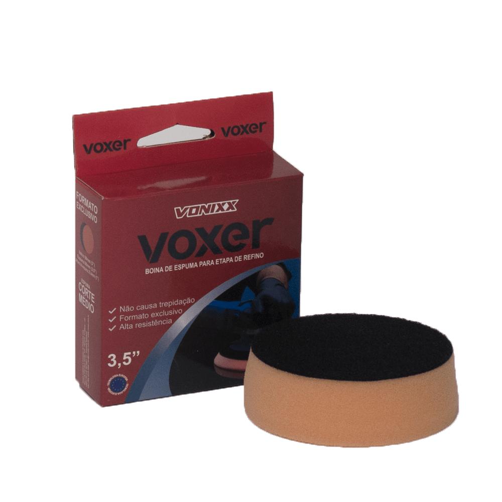 Boina Voxer de Espuma para Refino VONIXX 3,5