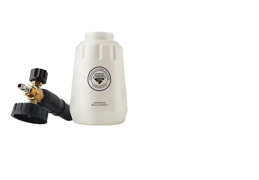 Canhão de Espuma Pressure Washer Foam SGCB