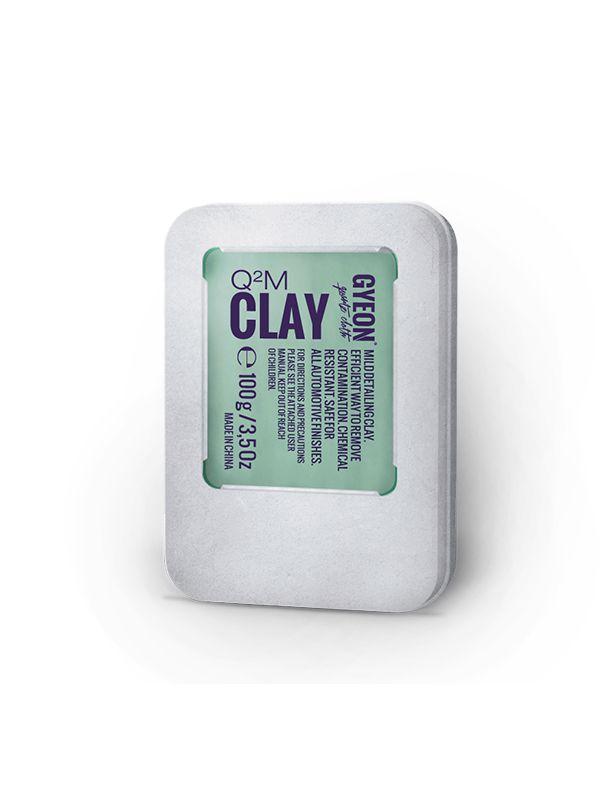 Clay bar Q²M Clay 100gr GYEON