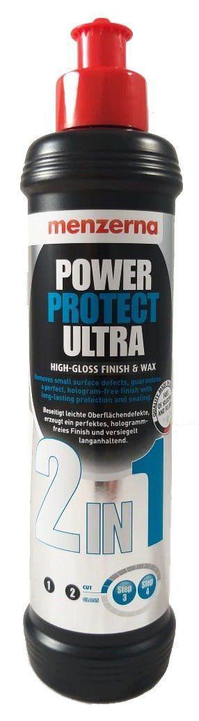 Composto 2 em 1 Power Protect PP Ultra MENZERNA 250ML