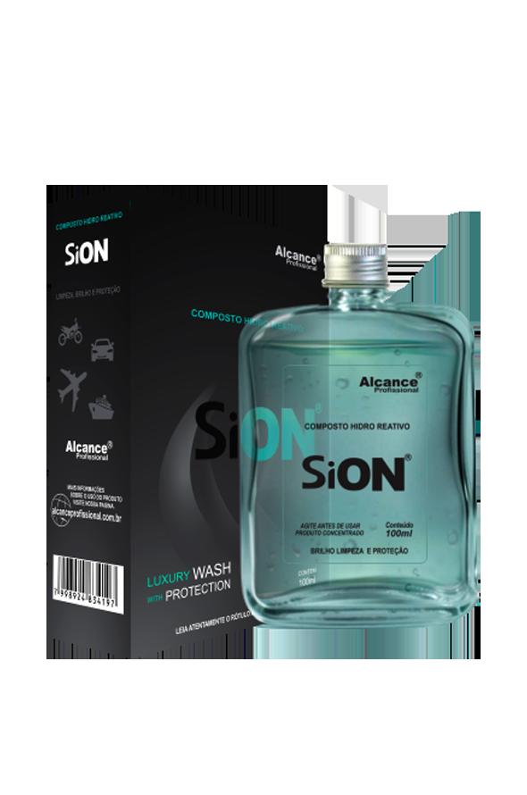 Composto Hidro Reativo SiON ALCANCE 100ML