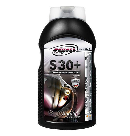 Composto Lustrador Fine Cut S30+ SCHOLL CONCEPT 1KG