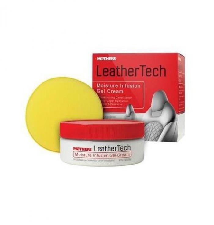 Condicionador de Couros Leather Tech Moisture Infusion Gel Cream MOTHERS 355ML