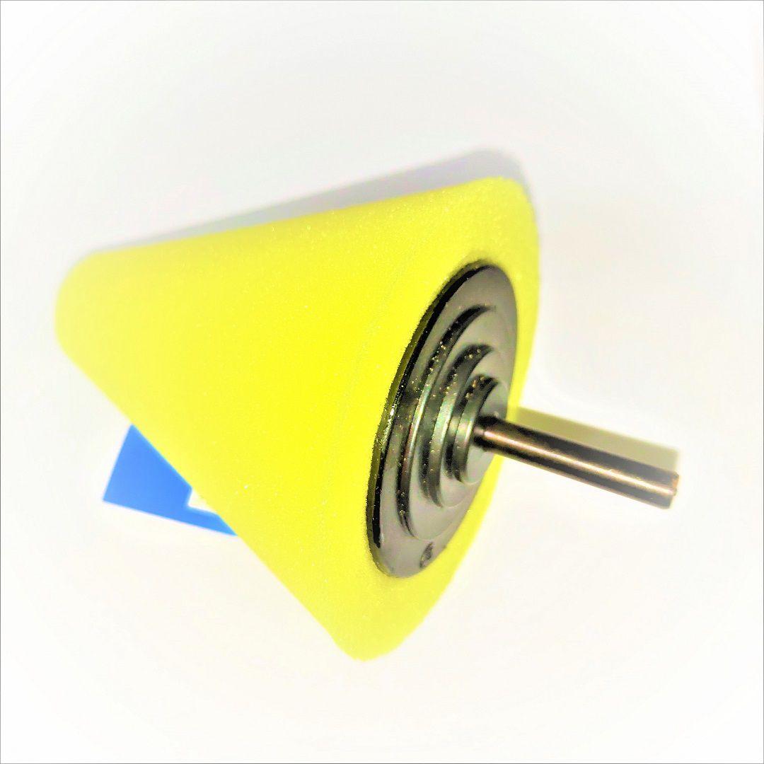 Cone de Espuma para Polimento DETAILER