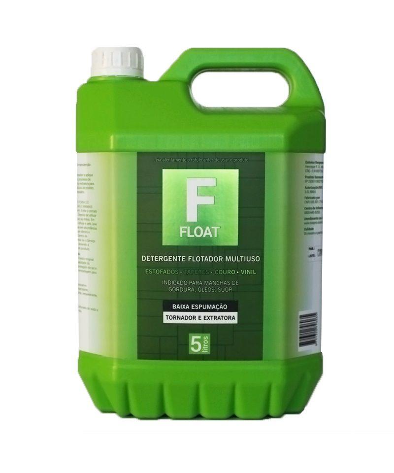 Detergente Flotador MultiUso Float EASYTECH 5L