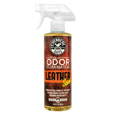 Eliminador de Odor com Aroma de Couro 473ml CHEMICAL GUYS