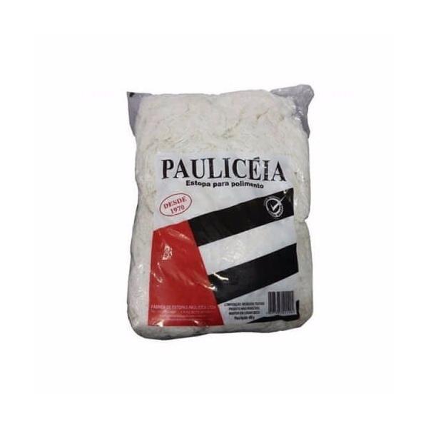 Estopa para Polimento PAULICEIA 200GR