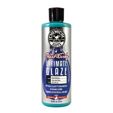 Glaze Gloss Workz Premium 473ml CHEMICAL GUYS