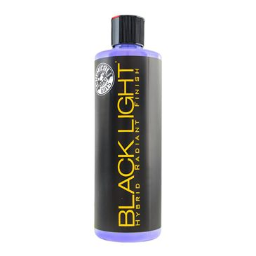 Glaze/Selante Black Light 473ml CHEMICAL GUYS