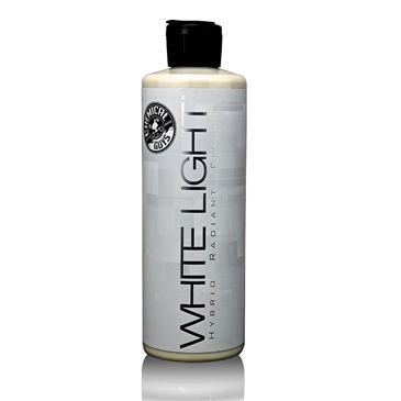 Glaze/Selante White Light 473ml CHEMICAL GUYS