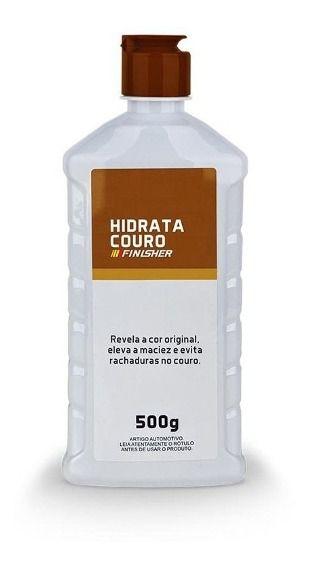 Hidratante de Couro FINISHER 500GR