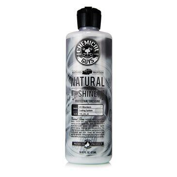 Hidratante Natural Shine 473ml CHEMICAL GUYS