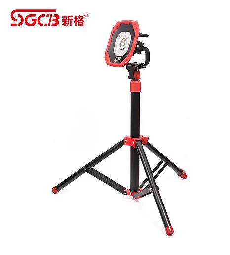 Holofote de inspeção com tripé 6000K/1800LM 4000K/1500LM SGCB
