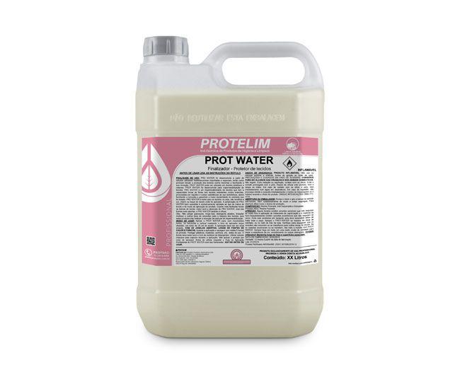 Impermeabilizante de Tecido Prot Water PROTELIM 5L