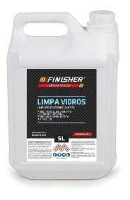Limpa Vidros FINISHER 5L