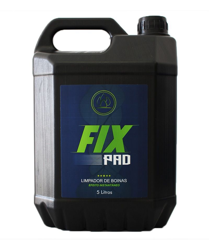 Limpador de Boinas Fix Pad EASYTECH 5L