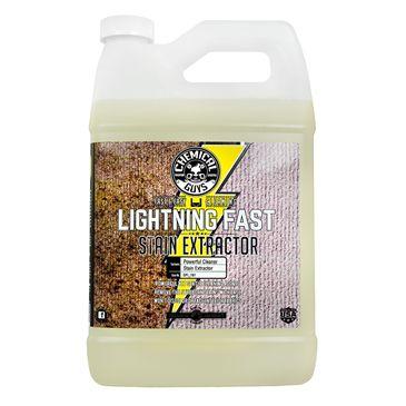Limpador de Carpetes e Estofador Lightning Fast 3,8L CHEMICAL GUYS