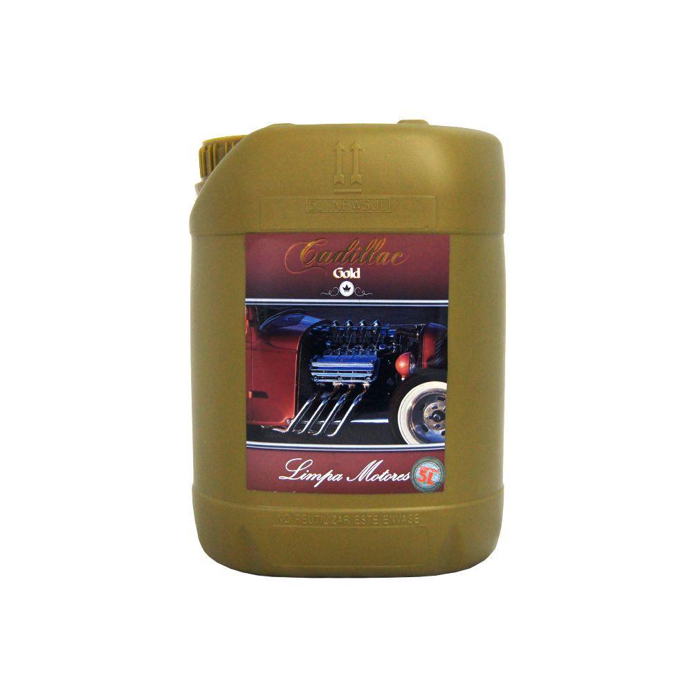 Limpador de Motor CADILLAC 5L