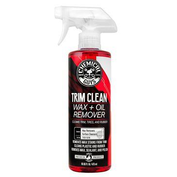 Limpador de Rodas e Pneus Trim Clean com Cera 473ml CHEMICAL GUYS