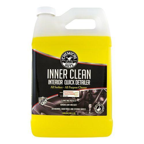 Limpador Inner Clean 3,8L CHEMICAL GUYS