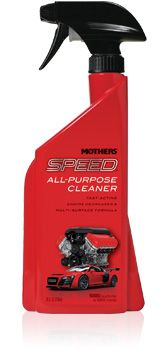 Limpador MultiUso Speedl All Purpose Cleaner MOTHERS 700ML