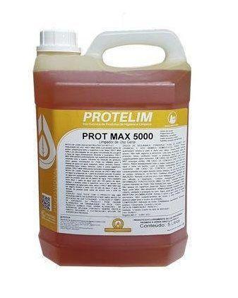 Prot Max 5000 PROTELIM 5L