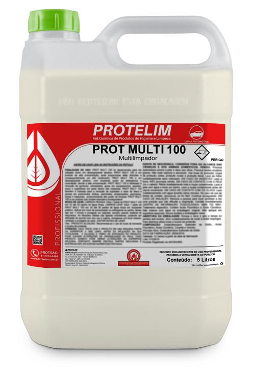 Multiuso Prot Multi 100 PROTELIM 5L
