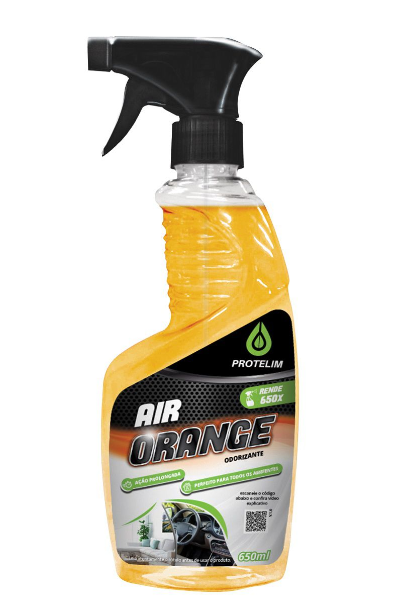 Odorizador Air Orange PROTELIM 650ML