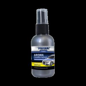 Odorizador Arominha Spray Carro Novo VONIXX 60ml