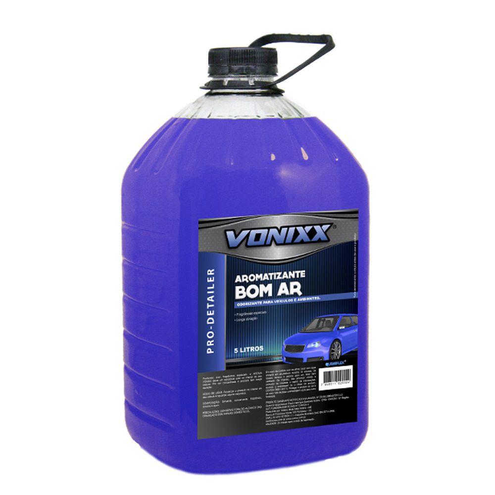 Odorizador Bom Ar VONIXX 5L