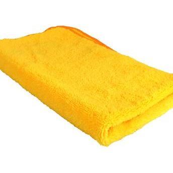 Pano de Microfibra Amarelo 300GSM MANDALA 40X60cm