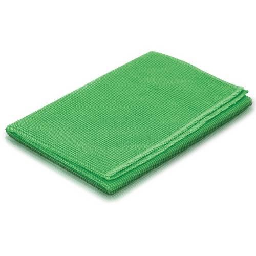 Pano de Microfibra Verde 230GSM MANDALA 47X77cm