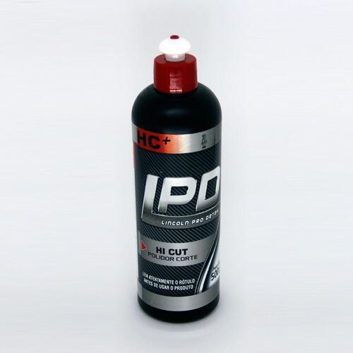 Polidor de Corte LPD Hi Cut + LINCOLN 500gr