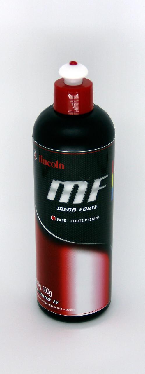 Polidor Mega Forte MF LINCOLN 500g