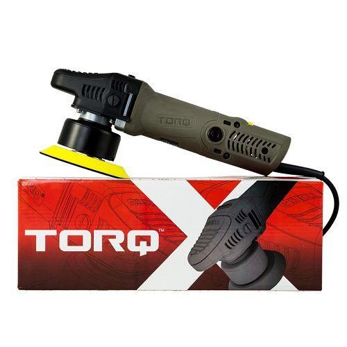 Politriz Orbital Aleatória TORQX CHEMICAL GUYS 220V